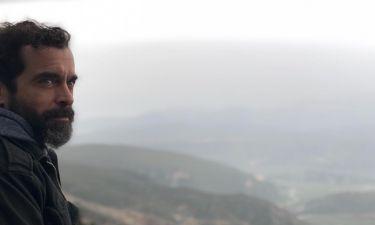 Κωνσταντίνος Μαρκουλάκης: Η αποκάλυψη για την μεγάλη αλλαγή στη ζωή του