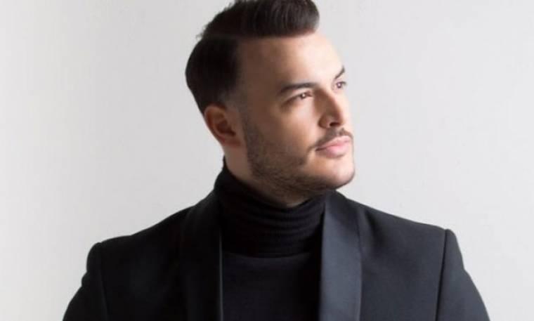 Σάκης Αρσενίου: Ξεκινάει εμφανίσεις στην Θεσσαλονίκη και κυκλοφορεί νέο τραγούδι