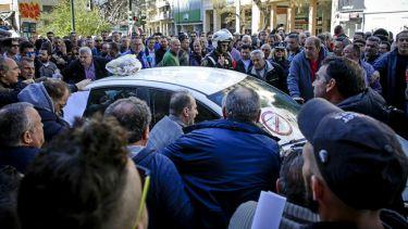 5 στιγμές που τα αυτοκίνητα στην Ελλάδα δεν πέρασαν και πολύ καλά