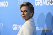 Theron: Θέλει να παίξει στην νέα ταινία του James Bond