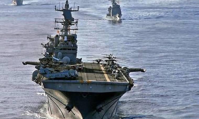 Ο «Άρης του πολέμου» πάνω από την Ανατολική Μεσόγειο - Τι μέλλει γενέσθαι;