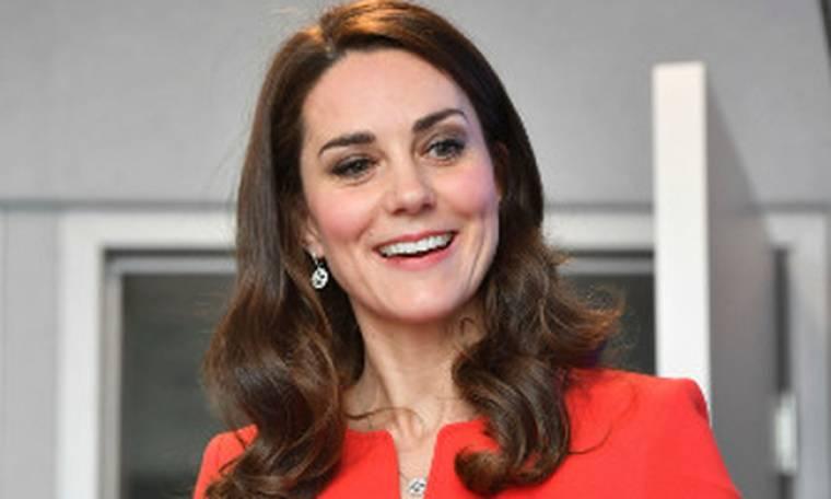 Body shaming στην Kate Middleton για τα… δάχτυλά της