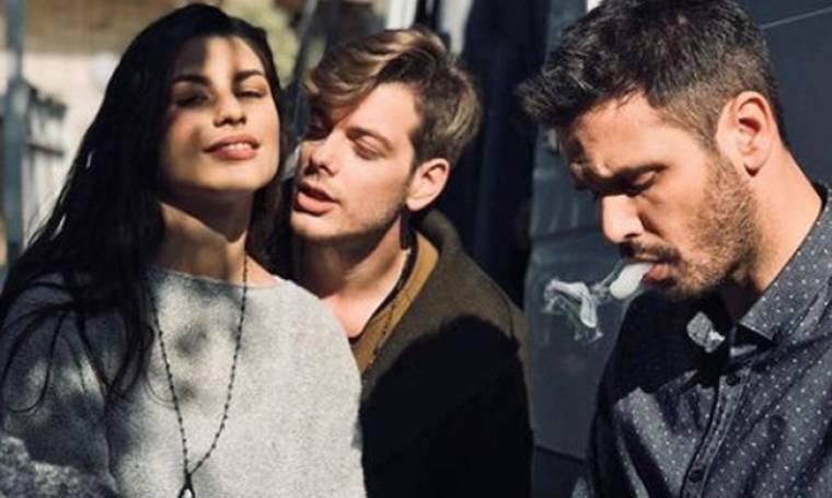 Έλληνας ηθοποιός πόσταρε στο Instagram ολόγυμνη φωτογραφία του και τρέλανε τις γυναίκες!