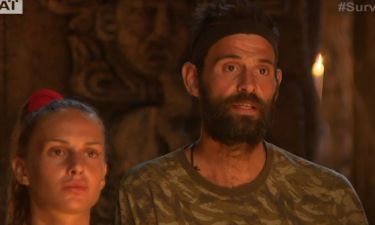 Survivor 2: Μουρούτσος:Εγώ είπα να μην μείνει κάποια μόνη της μαζί μου γιατί μπορεί να παρερμηνευτεί