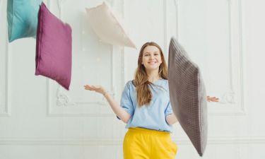 Μήπως έχετε φραγμένες αρτηρίες; Κάντε το τεστ με το μαξιλάρι!
