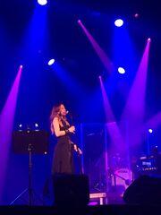 Sold out η πανευρωπαϊκή περιοδεία της Μελίνας Ασλανίδου