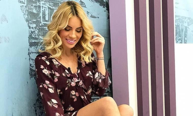 Μαρία Λουίζα Βούρου: «Δεν με ενδιαφέρουν καθόλου τα αρνητικά σχόλια»
