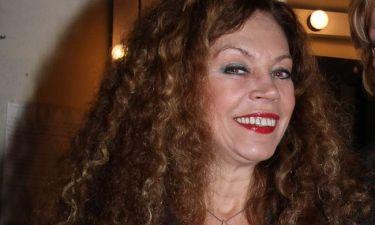 Ελένη Δήμου: «Μου είχε πει ο άνδρας μου πως αν έκοβα τα μαλλιά μου, θα με χώριζε»