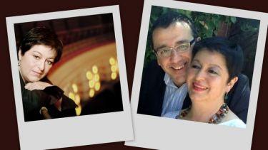Σόνια Θεοδωρίδου: Η διάσημη σοπράνο μιλάει για τη γνωριμία της μέσω Facebook με τον σύζυγό της