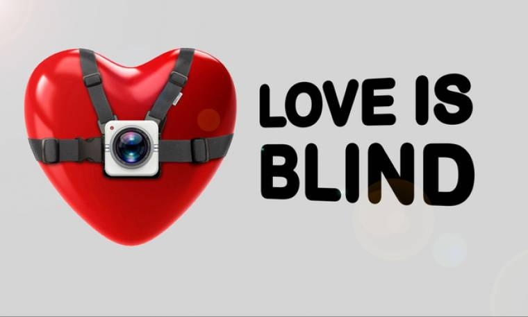 Τι συμβαίνει με το Love is Blind;