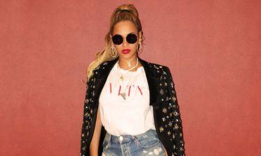 Η Beyonce έχει αποφασίσει να γίνει κορμάρα