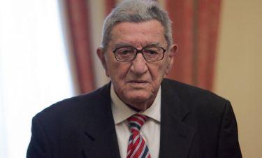 Θλίψη: Έφυγε από τη ζωή ο δάσκαλος της δημοσιογραφίας Χρήστος Πασαλάρης!