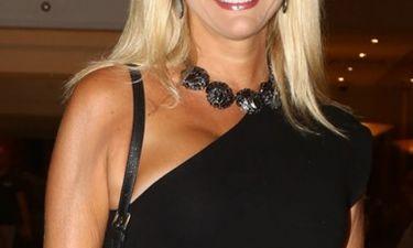 Ελληνίδα παρουσιάστρια: «Πιστεύω στο κακό μάτι. Οι φίλες μου με παίρνουν τηλέφωνο να τις ξεματιάσω»