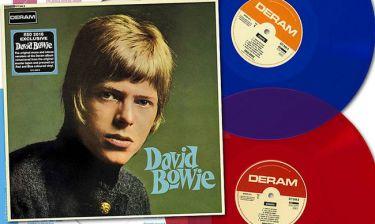 Rolling Stones: Δεν ήταν και τόσο μεγάλη μουσική ιδιοφυΐα ο David Bowie