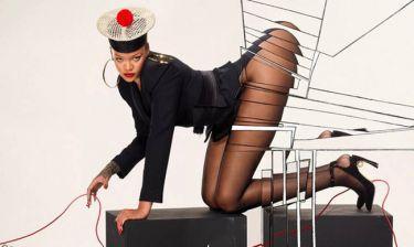Rihanna: «παγκόσμια ολυμπιονίκης» της Apple Music με ρεκόρ 2 δισεκατομμύρια streams