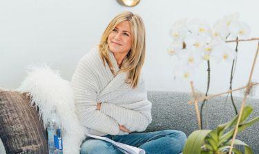 Η Jennifer Aniston, ο Justin Theroux και το νέο τους deal, μετά το διαζύγιο
