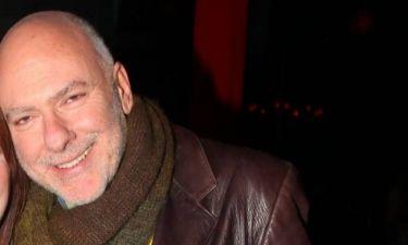 Χρήστος Σιμαρδάνης: Τι έλεγε ο ηθοποιός για την κηδεία του
