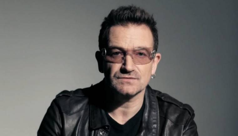 Bono: Στη δίνη ροζ σκανδάλου η φιλανθρωπική του οργάνωση ΟΝΕ Charity