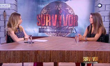 Survivor Πανόραμα: Μαρία Σαμαρίνου: Η συμφωνία των Διάσημων και η… αμηχανία