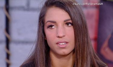 Survivor Πανόραμα: Η Σαμαρίνου αποκάλυψε για πρώτη φορά τον τσακωμό Χατζίδου-Σπυροπούλου