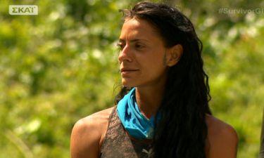 Survivor 2: «Καρφώνει» τους συμπαίκτες της η Μελίνα για την συμπεριφορά τους στον Ηλία