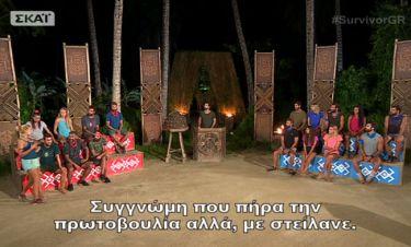 Survivor 2: Οι… προλήψεις της Σπυροπούλου και τα γούρια