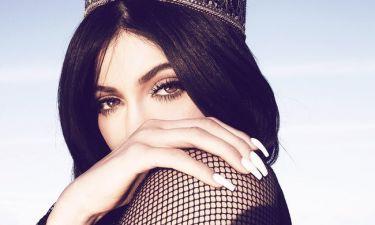 Η Kylie Jenner μόλις αποκάλυψε πόσα κιλά πήρε στην εγκυμοσύνη της