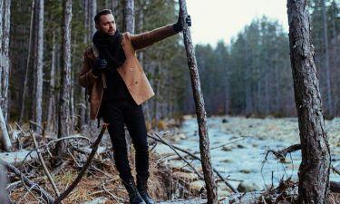 Ηλίας Βρεττός: «Αν δεν φορούσα ζώνη, το σώμα μου θα ήταν διαμελισμένο»