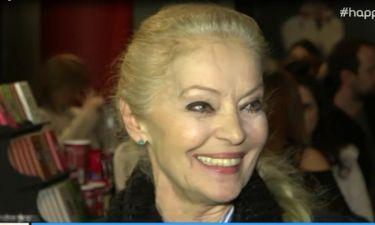 Μαρία Αλιφέρη: «Λίγα πράγματα ζηλεύω να κάνω στην τηλεόραση και γι' αυτά δεν με κάλεσαν ποτέ»!