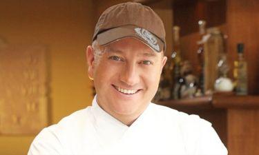 Έκτορας Μποτρίνι: «Δεν είμαι μισθοφόρος μάγειρας»