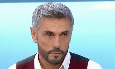 Σταύρος Ζαλμάς: «Αντιμετώπισα μια πάρα πολύ δύσκολη οικονομική κατάσταση»