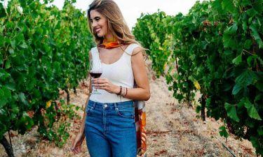 Μαργαρίτα Παπανδρέου: Η καμπάνια, τα κρασιά και η Κρήτη