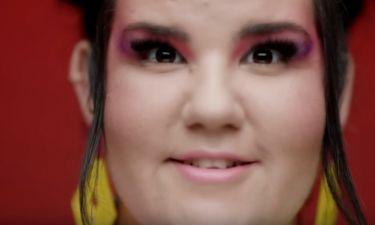 Eurovision 2018: Ισραήλ: H Netta και το… παιχνίδι της ταξιδεύουν στην Πορτογαλία