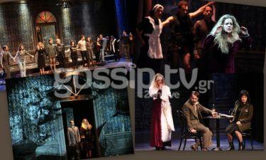 Επίσημη πρεμιέρα για την θεατρική παράσταση «Στα άκρα»