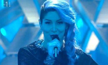 Eurovision 2018: Σλοβενία: Η Lea Sirk με το «Hvala, ne!» στην Λισαβόνα