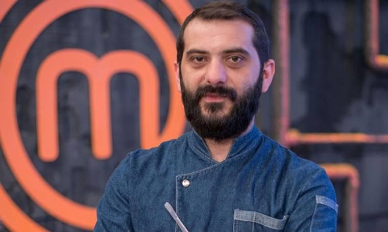 Λεωνίδας Κουτσόπουλος: Μια φρέσκια προσέγγιση, είναι για εμένα ο λόγος της επιτυχίας του MasterChef