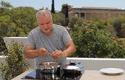 Η «Άριστη γεύση» με τον Άρη Τσανακλίδη στο Έψιλον