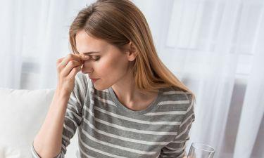 Συχνοί πονοκέφαλοι: 5 απλά και αποτελεσματικά tips που πρέπει να γνωρίζετε