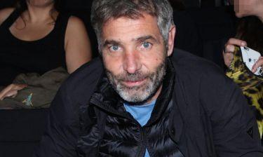 Θοδωρής Αθερίδης: «Κρίσεις πανικού περνάνε οι δυνατοί άνθρωποι»