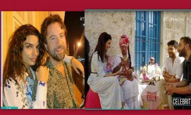 Σωτηροπούλου:Πήγε στην Κούβα και παραδέχθηκε τον έρωτά της με τον Μαραβέγια–Τι της είπε το μέντιουμ;
