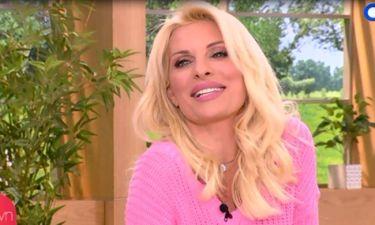 Η Ελένη ντύθηκε στα ροζ για έναν άντρα και δεν είναι ο… Ματέο της!