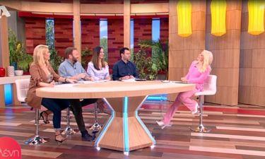Ελένη:«Στα 23 χρόνια που κάνω εκπομπή, αυτός που θα καθόταν πρώτη καρέκλα έλεγε «Παναγιά μου»...»