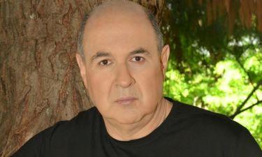 Ηλίας Φιλίππου: «Έγραφα στίχους με την κάφτρα του σπίρτου»