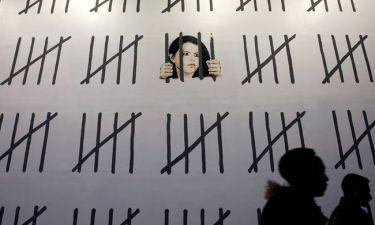 Banksy: επιτίθεται στον Ερντογάν με καμπάνια εναντίον του στο Instagram