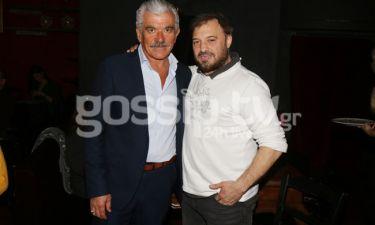 Πού συναντήθηκαν Φερεντίνος-Γιαννόπουλος;