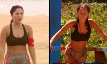 Survivor Πανόραμα: Ξένια: «Μπήκα 58 κι βγήκα 49 κιλά»
