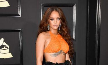 H Rihanna τα βάζει με το Snapchat με αφορμή την προσβλητική διαφήμισή του
