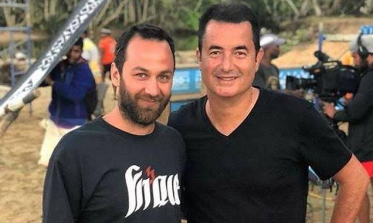 Μισθοφόρος: Το παρασκήνιο και γιατί δεν τον είδαμε ποτέ στο Survivor (Nassos blog)