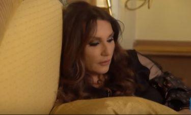 Πόπη Μαλλιωτάκη: Όπως δεν την έχετε ξαναδεί στο νέο της βιντεοκλίπ