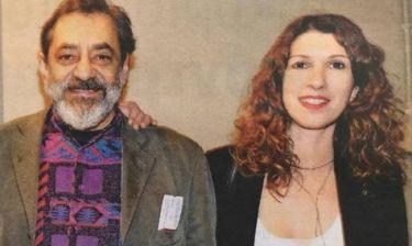 Αντώνης Καφετζόπουλος: Μιλάει πρώτη φορά για τη γυναίκα που βρίσκεται στο πλευρό του!